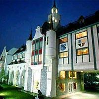 Last MInute Reise USA,     Kalifornien,     Castle Inn & Suites (3   Sterne Hotel  Hotel ) in Anaheim