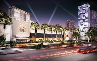 Last MInute Reise USA,     Nevada,     SLS Las Vegas Hotel & Casino, Curio Collection by Hilton (5   Sterne Hotel  Hotel ) in Las Vegas