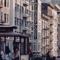 Last MInute Reise USA,     Kalifornien,     Executive Vintage Court (3   Sterne Hotel  Hotel ) in San Francisco