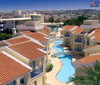 Last MInute Reise Zypern,     Zypern Süd (griechischer Teil),     Kissos (3   Sterne Hotel  Hotel ) in Paphos