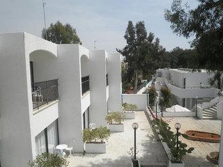 Last MInute Reise Zypern,     Zypern Süd (griechischer Teil),     Park Beach (3   Sterne Hotel  Hotel ) in Limassol