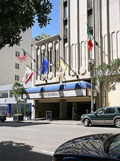 Last MInute Reise USA,     Kalifornien,     The Donatello (3+   Sterne Hotel  Hotel ) in San Francisco