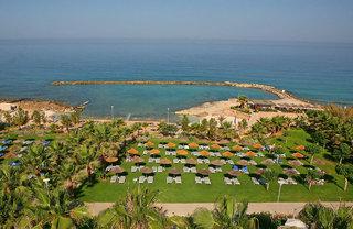 Last MInute Reise Zypern,     Zypern Süd (griechischer Teil),     St George Hotel Spa & Beach Resort (4   Sterne Hotel  Hotel ) in Chlorkas, Paphos