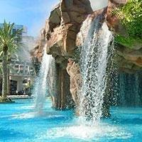 Last MInute Reise USA,     Nevada,     Flamingo (3+   Sterne Hotel  Hotel ) in Las Vegas
