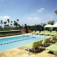 Last MInute Reise USA,     Kalifornien,     Four Seasons Beverly Hills (5   Sterne Hotel  Hotel ) in Los Angeles