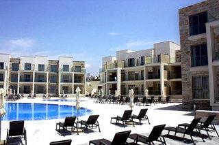 Last MInute Reise Zypern,     Zypern Süd (griechischer Teil),     Amphora Resort & Suites (4   Sterne Hotel  Hotel ) in Paphos