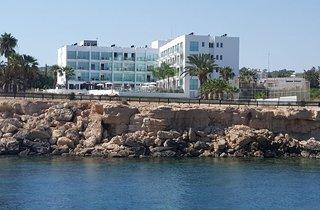 Last MInute Reise Zypern,     Zypern Süd (griechischer Teil),     Coralli Spa (3   Sterne Hotel  Hotel ) in Paralimni