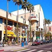 Last MInute Reise USA,     Kalifornien,     Ramada Plaza West Hollywood (3   Sterne Hotel  Hotel ) in West Hollywood