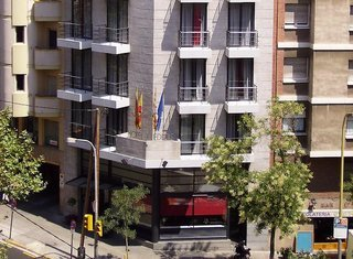 Pauschalreise Hotel Spanien, Barcelona & Umgebung, Medicis in Barcelona  ab Flughafen Düsseldorf