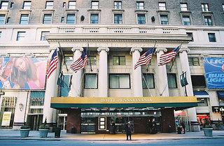Pauschalreise Hotel USA, New York & New Jersey, Pennsylvania in New York City  ab Flughafen Berlin-Tegel