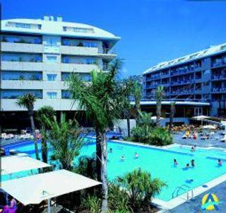 Pauschalreise Hotel Spanien, Barcelona & Umgebung, AQUA Hotel Onabrava & Spa in Santa Susanna  ab Flughafen Düsseldorf