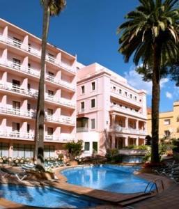 Pauschalreise Hotel Spanien, Costa Brava, Guitart Rosa in Lloret de Mar  ab Flughafen Düsseldorf