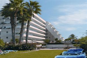 Pauschalreise Hotel Spanien, Barcelona & Umgebung, Tropic Park in Malgrat de Mar  ab Flughafen Berlin