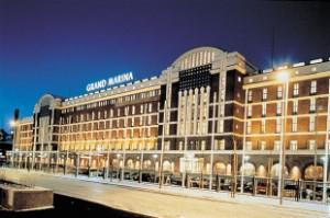 Pauschalreise Hotel Finnland, Finnland - Helsinki & Umgebung, Scandic Grand Marina Hotel in Helsinki  ab Flughafen