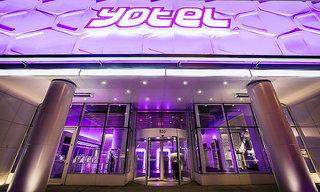 Pauschalreise Hotel USA, New York & New Jersey, YOTEL New York at Times Square in New York City  ab Flughafen Berlin-Tegel