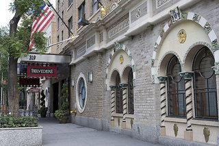 Pauschalreise Hotel USA, New York & New Jersey, Belvedere in New York City  ab Flughafen Berlin-Tegel