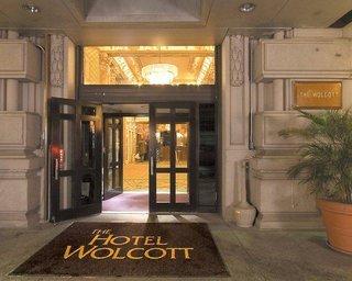 Pauschalreise Hotel USA, New York & New Jersey, Wolcott in New York City  ab Flughafen Berlin-Tegel