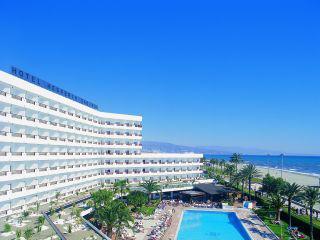 Pauschalreise Hotel Spanien, Costa de Almería, Best Sabinal in Roquetas de Mar  ab Flughafen Amsterdam
