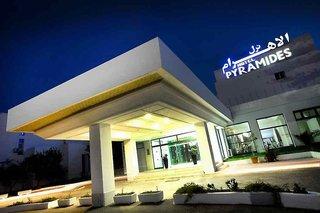 Pauschalreise Hotel Tunesien, Hammamet, Les Pyramides in Nabeul  ab Flughafen Berlin-Tegel