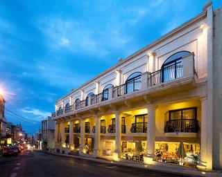 Pauschalreise Hotel Malta, Malta, Solana in Mellieha  ab Flughafen Bremen