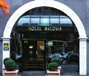 Pauschalreise Hotel Italien, Mailand & Umgebung, Best Western Hotel Astoria in Mailand  ab Flughafen Basel