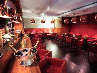 Pauschalreise Hotel Italien, Mailand & Umgebung, Starhotels Ritz in Mailand  ab Flughafen Basel
