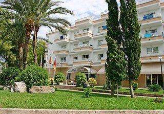 Pauschalreise Hotel Spanien, Mallorca, HSM Lago Park Apartamentos in Playa de Muro  ab Flughafen Amsterdam