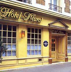 Pauschalreise Hotel Frankreich,     Paris & Umgebung,     Murat in Paris