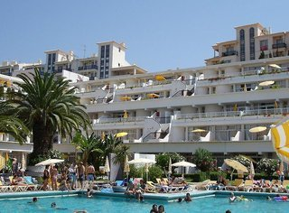 Pauschalreise Hotel Portugal, Algarve, Muthu Clube Praia Da Oura in Albufeira  ab Flughafen Bruessel