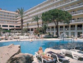 Pauschalreise Hotel Spanien, Costa Brava, Hotel GHT Oasis Park & SPA in Lloret de Mar  ab Flughafen Düsseldorf