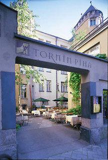 Pauschalreise Hotel Finnland, Finnland - Helsinki & Umgebung, Solo Sokos Hotel Torni in Helsinki  ab Flughafen