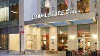 Pauschalreise Hotel USA, New York & New Jersey, DoubleTree by Hilton Hotel New York City - Financial District in New York City  ab Flughafen Berlin-Tegel