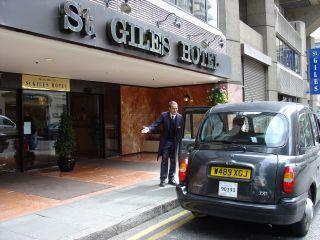 Pauschalreise Hotel Großbritannien, London & Umgebung, St Giles London - A St Giles Hotel in London  ab Flughafen Berlin