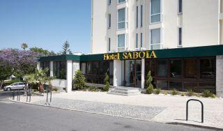 Pauschalreise Hotel Portugal, Costa do Estoril, Saboia Estoril Hotel in Estoril  ab Flughafen Bruessel