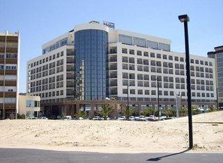 Pauschalreise Hotel Portugal, Costa da Caparaica, Hotel Tryp Lisboa Caparica Mar in Costa da Caparica  ab Flughafen Berlin