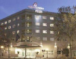 Pauschalreise Hotel Spanien, Madrid & Umgebung, Rafaelhoteles Atocha in Madrid  ab Flughafen