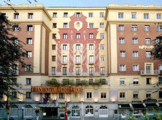 Pauschalreise Hotel Spanien, Madrid & Umgebung, Sercotel Gran Hotel Conde Duque in Madrid  ab Flughafen Berlin-Tegel
