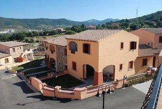 Pauschalreise Hotel Italien, Sardinien, Li Troni Residence in Budoni  ab Flughafen Abflug Ost