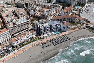 Pauschalreise Hotel Spanien, Costa del Sol, Sercotel Hotel Perla Marina in Nerja  ab Flughafen Berlin-Tegel