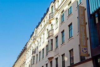 Pauschalreise Hotel Schweden, Schweden - Stockholm & Umgebung, Hotel Scandic Klara in Stockholm  ab Flughafen
