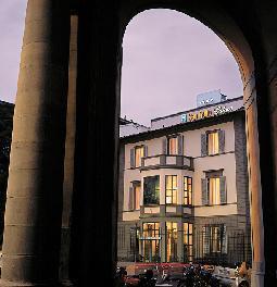 Pauschalreise Hotel Italien, Toskana - Toskanische Küste, San Gallo Palace in Florenz  ab Flughafen Bremen