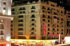 Pauschalreise Hotel Spanien, Madrid & Umgebung, Petit Palace Triball in Madrid  ab Flughafen