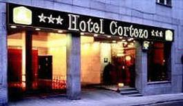 Pauschalreise Hotel Spanien, Madrid & Umgebung, Cortezo in Madrid  ab Flughafen Berlin-Tegel