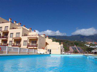 Pauschalreise Hotel Spanien, La Palma, Apartamentos Centrocancajos in Playa de Los Cancajos  ab Flughafen Bruessel
