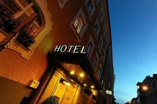 Pauschalreise Hotel Österreich, Salzburger Land, Markus Sittikus in Salzburg  ab Flughafen Amsterdam