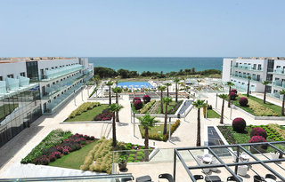 Pauschalreise Hotel Spanien, Costa de la Luz, Hipotels Gran Conil & Spa in Conil de la Frontera  ab Flughafen Berlin-Tegel