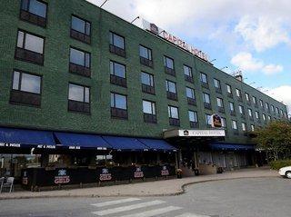 Pauschalreise Hotel Schweden, Schweden - Stockholm & Umgebung, Best Western Capital Hotel in Stockholm  ab Flughafen