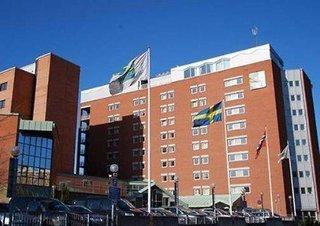 Pauschalreise Hotel Schweden, Schweden - Stockholm & Umgebung, Quality Hotel Nacka in Stockholm  ab Flughafen Düsseldorf