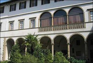 Pauschalreise Hotel Italien,     Toskana - Toskanische Küste,     Palazzo Ricasoli Hotel & Residence in Florenz