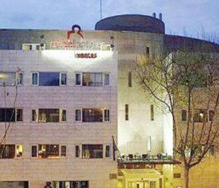 Pauschalreise Hotel Spanien, Madrid & Umgebung, Rafaelhoteles Ventas in Madrid  ab Flughafen Berlin-Tegel